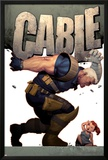 Cable No.9 Cover: Cable Prints by Ariel Olivetti