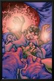 District X 11 Cover: Bishop Print by Lan Medina