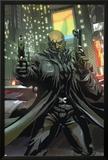 X-Men Unlimited 2 Cover: Bishop Print by Pat Lee