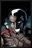 Gambit No.9 Cover: Brother Voodoo Posters by Georges Jeanty
