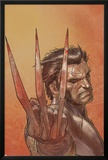 Wolverine Weapon X No.1 Cover: Wolverine Posters by Ron Garney