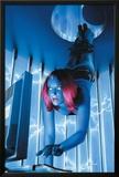 Mystique No.18 Cover: Mystique Prints