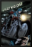 Captain America: Forever Allies No.2: Captain America Riding Prints by Marco Santucci