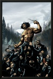 Wolverine No.16 Cover: Wolverine Posters by Darick Robertson