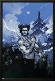 Wolverine: Soultaker No.2 Cover: Wolverine Photo