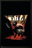 Logan No.1 Cover: Wolverine Photo by Eduardo Risso