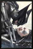 X-Force: Sex and Violence No.2 Cover: Wolverine and Domino Posters by Gabriele DellOtto
