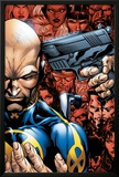 Weapon X: Days Of Future Now No.2 Cover: Professor X Prints by Bart Sears