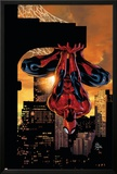 Amazing Spider-Man Family No.2 Cover: Spider-Man Posters by Mike Deodato
