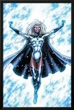 X-Men Forever No.15 Cover: Storm Print by Tom Grummett