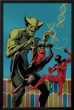 Superior Spider-Man Team-Up 2 Cover: Spider-Man, Scarlet Spider, Jackal Posters by Paolo Rivera