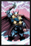 Chaos War: Thor No.2: Thor Standing Posters by Brian Ching