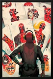 Deadpool Kills Deadpool 1 Cover: Deadpool Photo by Mike Del Mundo