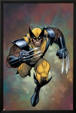 Wolverine No.302 Cover Posters by Arthur Adams