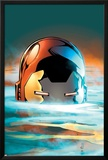 Iron Man 258.2 Cover: Iron Man Posters by Dave Ross