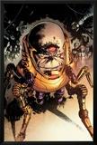 Hulk No.29: M.O.D.O.K. Crawling Posters by Gabriel Hardman