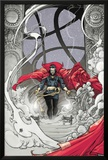 Doctor Strange: From the Marvel Vault No.1 Cover: Dr. Strange Prints by Mario Alberti
