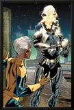 X-Men Forever 2 No.13: Storm Standing Photo by Robert Atkins