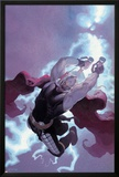 Thor: God of Thunder 11 Cover: Thor Poster by Esad Ribic