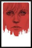 Black Widow 1 Cover: Black Widow Prints by Phil Noto