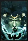 Journey Into Mystery No.623 Cover: Loki Photo by Stephanie Hans