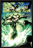 X-Factor No.212: Hela Standing Print by Emanuela Lupacchino