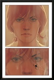 Black Widow 1 Figure: Black Widow Prints by Phil Noto