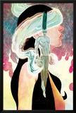 X-Men Legacy 7 Cover: Legion Prints by Mike Del Mundo