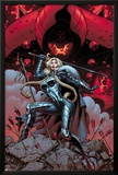 Fear Itself: The Fearless No.12 Cover: Valkyrie Prints by Mark Bagley