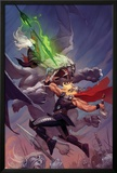 Thor: God of Thunder 13 Cover: Thor, Malekith Posters by Ron Garney