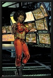 Villains For Hire No.1: Misty Knight Photo by Renato Arlem