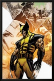 Savage Wolverine 12 Cover: Wolverine Prints by Phil Jimenez