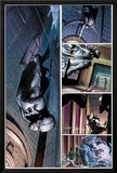 Uncanny X-Force No.1: Fantomax Flying Posters by Jerome Opena