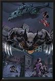 Savage Wolverine 7 Featuring Wolverine, Elektra Photo by Joe Madureira