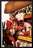 Deadpool Posters
