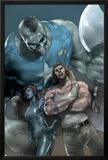 Ultimatum: X-Men Requiem 1 Featuring Sabretooth, Mystique Posters by Ben Oliver