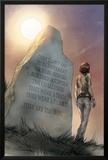 Ultimatum: X-Men Requiem 1 Featuring Jean Grey Posters by Ben Oliver