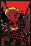 Savage Wolverine 7 Cover: Wolverine Prints by Joe Madureira