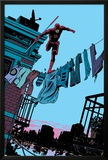 Daredevil 26 Cover: Daredevil Posters by Chris Samnee