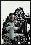 Punisher No.2 Cover: Punisher Art by Mike McKone