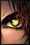 X-Men: Phoenix - Endsong No.5 Cover: Phoenix, Grey and Jean Affiches par Greg Land
