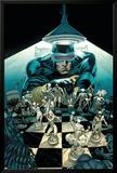 New Mutants No.10 Cover: Cyclops Prints by Adam Kubert