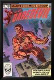 Daredevil No.500 Cover: Daredevil Poster van Frank Miller
