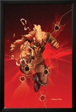 Dark Avengers: Ares No.1 Cover: Ares Print by Cary Nord