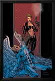 Excalibur No.12 Cover: Viper and Archangel Prints by Cliff Richards