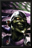 Thunderbolts No.129 Cover: Green Goblin Prints by Francesco Mattina