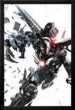War Machine No.8 Cover: War Machine Posters by Francesco Mattina