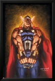 Thor: The Trial of Thor No.1 Cover: Thor Posters by Cary Nord