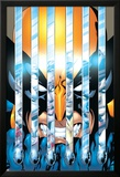 Exiles No.3 Cover: Wolverine Art by Mike McKone