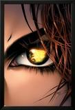 X-Men: Phoenix - Endsong No.5 Cover: Phoenix, Grey and Jean Posters par Greg Land